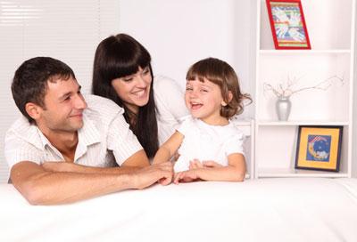 советы психолога по знакомству с детьми