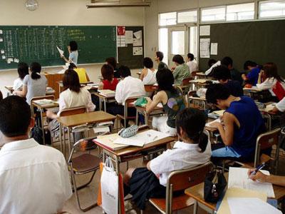 30 интересных фактов об образовании в Японии