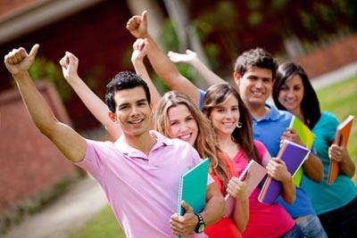 языковые курсы в канаде, англии