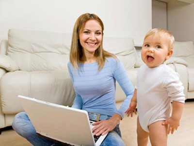 Полезные советы молодым мамам