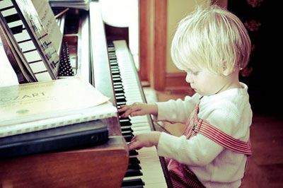 Методика развития ребенка