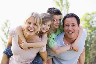 Правила взаимоотношений в семье