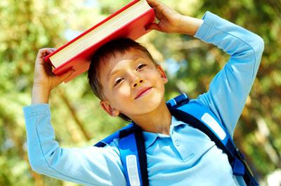 Как легко и быстро собрать ребенка в школу?
