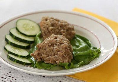 Рецепты для детей с цветной капустой