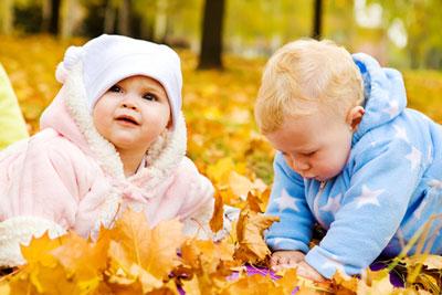 что одевать осенью