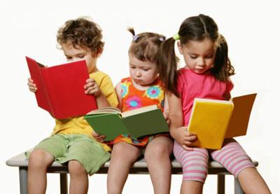 Картинки детей от 3 до 5 лет