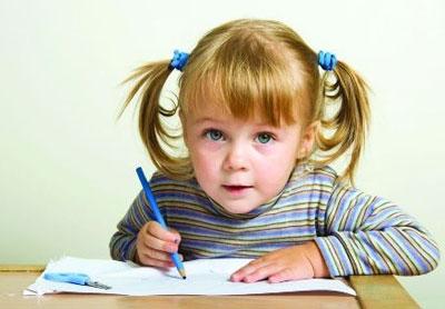 Как подготовить ребенка к школе? Ошибки родителей