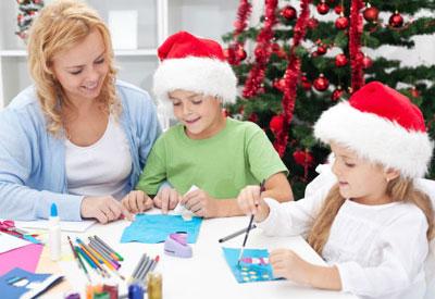 Нужно ли рассказать ребенку правду о Деде Морозе?