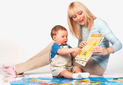 Как организовать регулярные занятия с ребенком