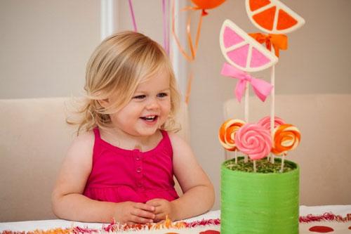 Фото подарки на день рождения детский