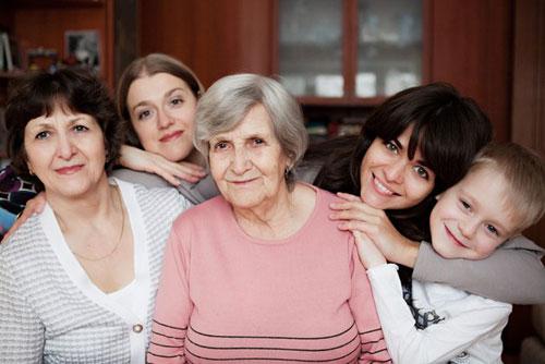 Как найти понимание между старшим и младшим поколениями
