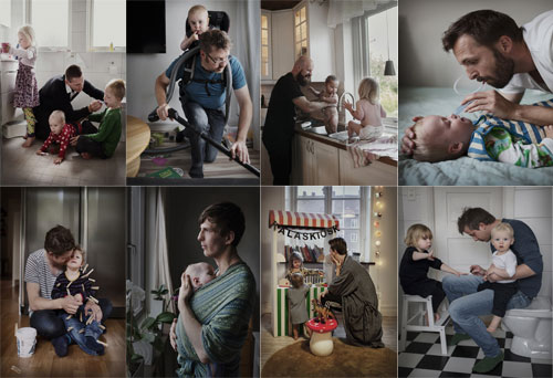 фото голых мам с детьми частное