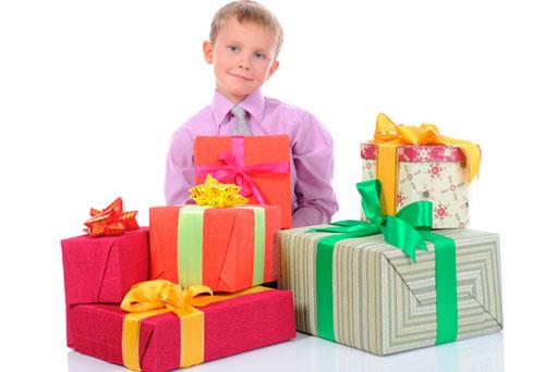 Подарки мальчику на 8 лет на день рождения своими руками