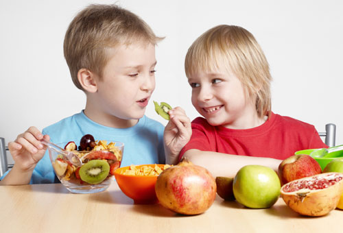 child nutrition Learn the basics of child nutrition to help avoid common mistakes, make healthy choices, and teach your kids healthy habits.