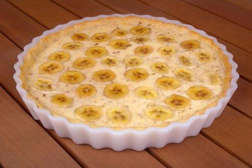Пирог с творогом сверху рецепты с