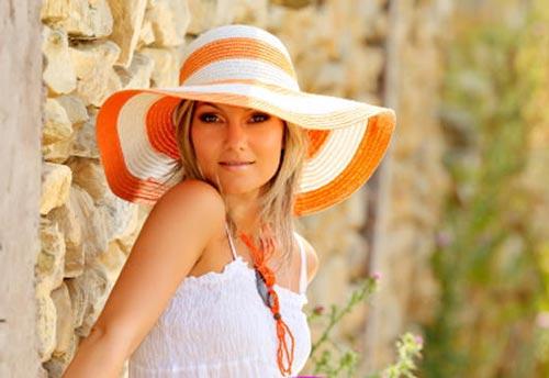 Секреты женской красоты в ок