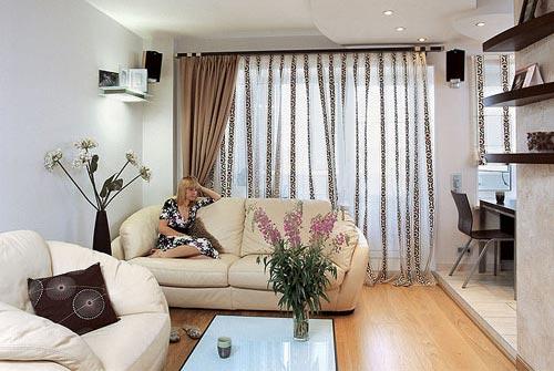 Ремонт в малогабаритной квартире фото своими руками
