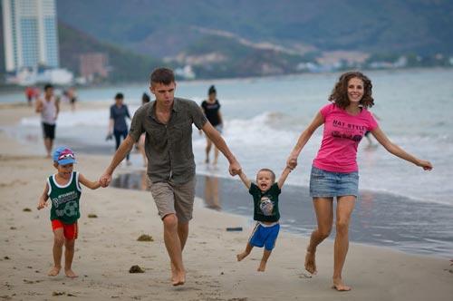 вьетнам куда сводить детей и взрослы чаще