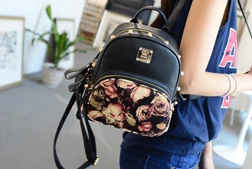 db3bb4eee604 Модные женские рюкзаки 2017-2018 (фото)
