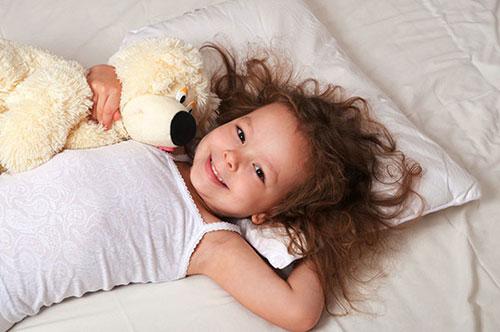 Что делать если ребенок не засыпает сам