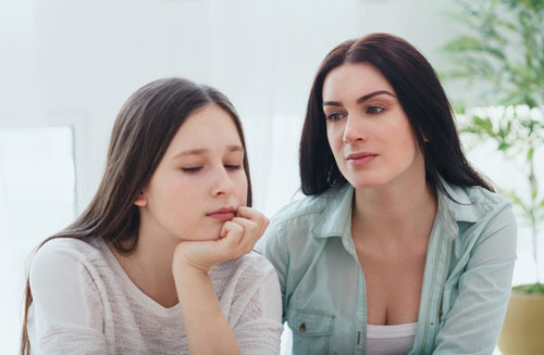Как научить подростка самостоятельности и ответственности