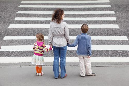 Чему могут научить ребёнка родители