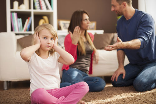 Как поступить когда родители против отношений