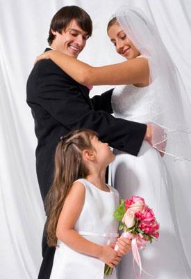 когда я выйду замуж после развода с ребенком медленно