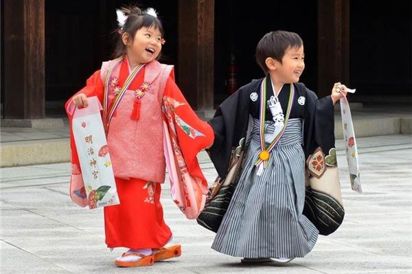 Картинки по запросу дети в  японии